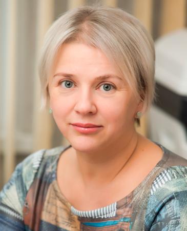 Абрамова Влада Валерьевна